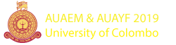 AUA 2019 | University of Colombo